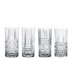 NACHTMAN HIGHLAND LONGDRINK SET 4 SZT.