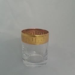 ASIO / ALEXANDRA GOLD (VERSA) TUMBLERS 320ML