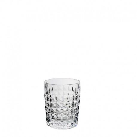 DIAMOND GLASS WHISKY 230 ML