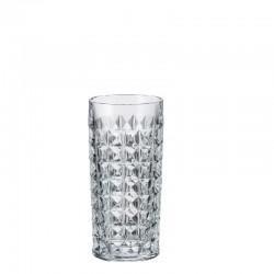 DIAMOND GLASS HIGH 260 ML
