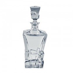 CRACK DECANTER 900 ML