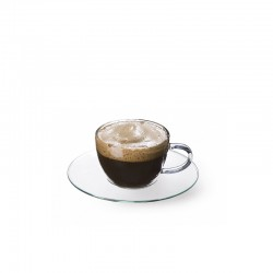 CUP 0,1 L WITH SAUCER PICCOLO 4 PCS