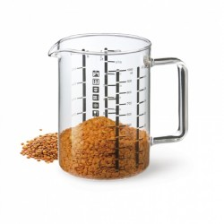 COOKING AND MEASURING JUG 1L