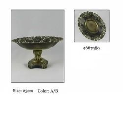 PLATEAU FTD