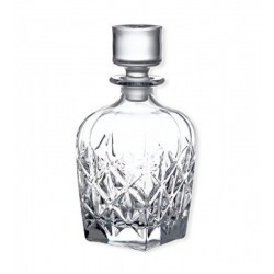 ENIGMA DECANTER WHISKY 860 ML