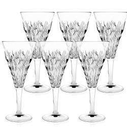 ENIGMA GLASS GOBLET 330 ML