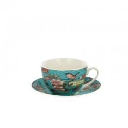 CUP VENEZIA 240 ML WITH SAUCER