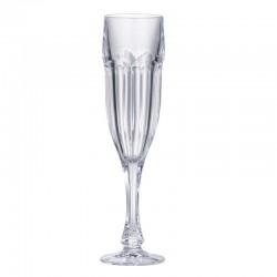 SAFARI CHAMPAGNE GLASSES 150 ML