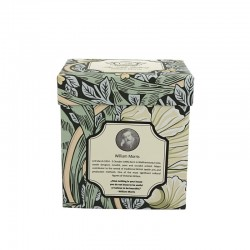 330 ML MUG WITH BREWER, GREEN WILLIAM MORRIS