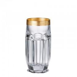 SAFARI GOLD HIGH GLASS 300 ML