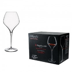 MAGNIFICO RED WINE 650 ML 6 PCS