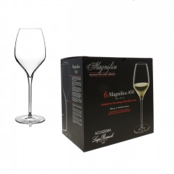 MAGNIFICO WHITE WINE 450 ML 6 PCS