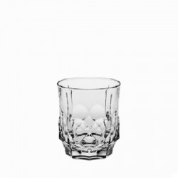SOHO GLASS WHISKY 280 ML