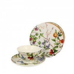 CUP 200 ML LAMIS WITH SAUCER