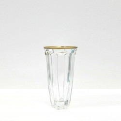 WINDSOR GOLD MAT HIGH TUMBLER 360 ML 6 PCS