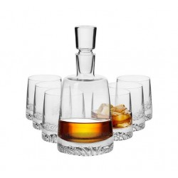 EMPIRE DECANTER 300 ML