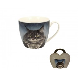 KUBEK 460 ML CAT