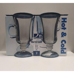 GLASS COFFEE 230 ML
